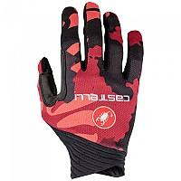 [해외]카스텔리 CW 6.1 Cross Unlimited Long Gloves 1138291513 Bordeaux