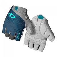 [해외]지로 Tessa Short Gloves 1138316853 Blue / Grey