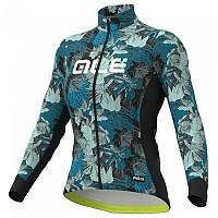 [해외]ALE Amazzonia Long Sleeve Jersey 1138326730 Black / Green
