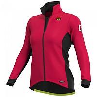 [해외]ALE Future Warm Jacket 1138326774 Pink