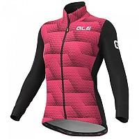 [해외]ALE Sharp Jacket 1138326835 Black / Pink