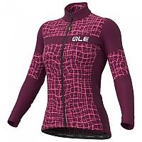 [해외]ALE Wall Long Sleeve Jersey 1138326876 Plum / Pink
