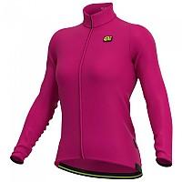 [해외]ALE Warm Race Long Sleeve Jersey 1138326879 Strawberry