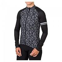 [해외]AGU Essential Long Sleeve Jersey 1138331802 Black