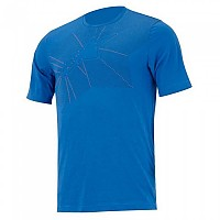 [해외]알파인스타 Manual Short Sleeve T-Shirt 1138338507 Electric Blue