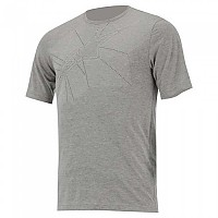 [해외]알파인스타 Manual Short Sleeve T-Shirt 1138338508 Melange Grey