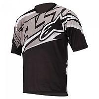 [해외]알파인스타 Sight Short Sleeve T-Shirt 1138338539 Black / Grey