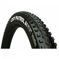 [해외]CST Patrol 60 TPI Tubeless Tyre 1138347772 Black