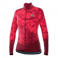 [해외]바이시클라인 Impulso Thermal Jacket 1138347816 Bordeaux