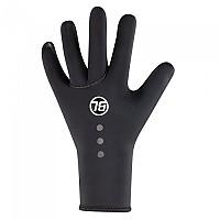 [해외]바이시클라인 Neo S2 Long Gloves 1138347820 Black