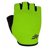 [해외]4F Gloves 1138349435 Canary Green