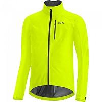 [해외]GORE? Wear Goretex Paclite Jacket Refurbished 1138351987 Neon Yellow