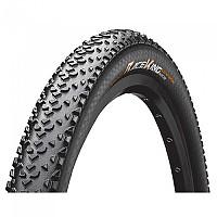 [해외]컨티넨탈 Race King 26´´ MTB Tyre 1138356892 Black