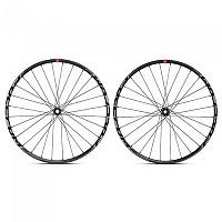 [해외]FULCRUM Red Zone 5 29´´ CL Disc MTB Wheel Set 1138356923 Black