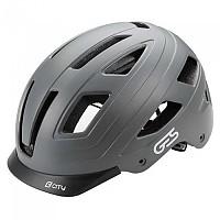 [해외]GES City Helmet 1138356927 Grey