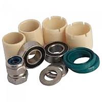 [해외]BURGTEC MK5 Spare Pedal Internals 1138362127 Silver