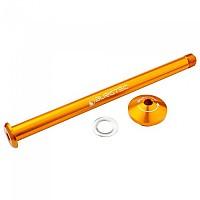 [해외]BURGTEC Yeti Rear Axle 1138362164 Orange