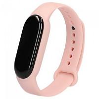 [해외]CONTACT TPU Mi Band 6 Bracelet 1138366354 Pink