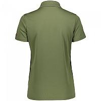 [해외]CMP Short Sleeve Polo 4138352196 Olive