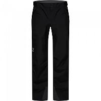 [해외]하그로프스 Alpine Goretex Pants 4138159839 True Black