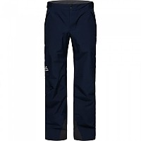 [해외]하그로프스 Alpine Goretex Pants 4138159840 Tarn Blue