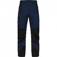 [해외]하그로프스 Rugged Mountain Pants 4138160271 Tarn Blue / True Black