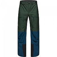 [해외]하그로프스 Vassi Touring Goretex Pants 4138160379 Fjell Green / Dark Ocean