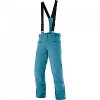 [해외]살로몬 Force Pants 4138167018 Mallard Blue
