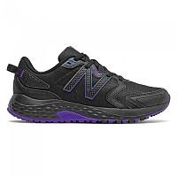 [해외]뉴발란스 410V7 Trail Running Shoes 4138122899 Black / Purple