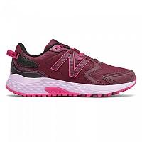 [해외]뉴발란스 410V7 Trail Running Shoes 4138122900 Garnet