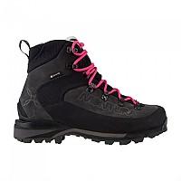 [해외]몬츄라 Dolomia Goretex Hiking Boots 4138301358 Anthracite / Pink Sugar