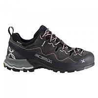 [해외]몬츄라 Yaru Goretex Hiking Shoes 4138301828 Anthracite / Dust Rose