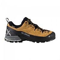 [해외]몬츄라 Yaru Goretex Hiking Shoes 4138301830 Gold / Anthracite