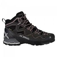 [해외]몬츄라 Yaru Tekno Goretex Hiking Shoes 4138301834 Anthracite / Dust Rose