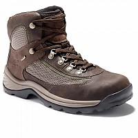 [해외]팀버랜드 Plymouth Trail Mid Goretex Hiking Boots 4137924479 Dark Brown