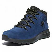 [해외]팀버랜드 Sprint Trekker Mid Hiking Boots 4138182635 Black Iris
