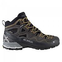 [해외]몬츄라 Yaru Tekno Goretex Hiking Boots 4138301832 Antracite / Gold