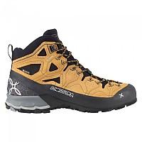 [해외]몬츄라 Yaru Tekno Goretex Hiking Boots 4138301833 Gold / Anthracite