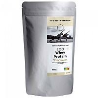 [해외]PROTEIN GASTRONOMY Eco 600g 1 Unit Vanilla Whey Protein 4138353078