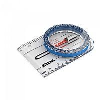 [해외]SILVA Starter 1-2-3 Compass 4138304627 Clear