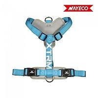 [해외]NAYECO X-TRM Cronos Neon Flash Harness 35-60x1.5 cm 4138360240 Blue