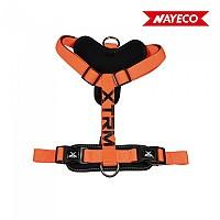 [해외]NAYECO X-TRM Cronos Neon Flash Harness 35-60x1.5 cm 4138360241 Orange