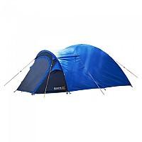 [해외]레가타 Kivu 2P V2 Tent 4137029008 Oxford Blue / Seel Grey