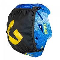 [해외]그리벨 Helmet Holder 4138038596 Black / Yellow
