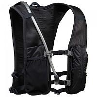 [해외]NATHAN QuickStart 4L Hydration Vest 4137100403 Black