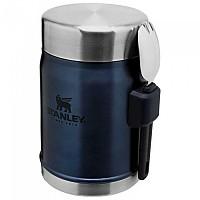 [해외]스탠리 Classic Jar Food 400ml 4138359737 Blue