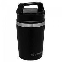 [해외]스탠리 Coffee Thermo 230ml 4138359750 Black
