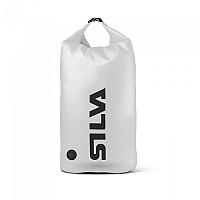 [해외]SILVA Dry TPU-V Dry Sack 48L 4137507292 White / Black