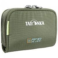 [해외]TATONKA RFiD Coin Purse 4137992819 Olive
