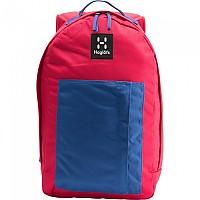 [해외]하그로프스 Floda 20L Backpack 4138159982 Scarlet Red / Baltic Blue